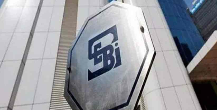 Registration Cancelled by SEBI