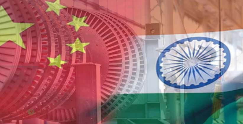 India to stop import of power equipment from China Pakistan