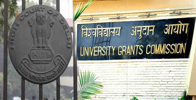 Plea in Delhi High Court challenges UGC regulation granting autonomous status to colleges