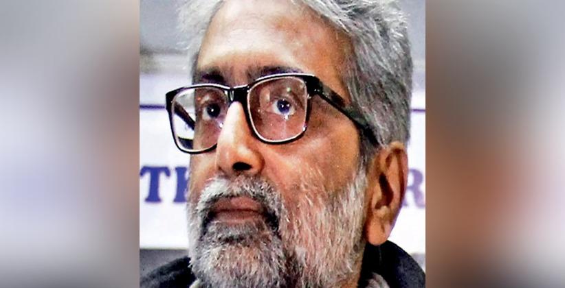 Mumbai Special Court Declines Gautam Navlakha's…