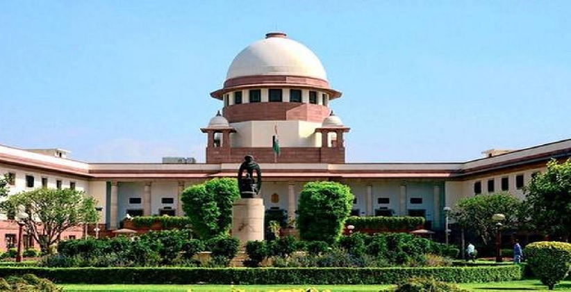 SC Issues Notice to Center Requesting Reimbursement of Air Tickets Canceled Due to Lockdown