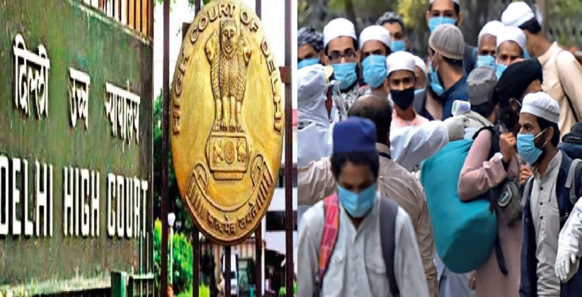 Delhi Court Grants Bail to Malaysians From Tablighi Jamaat Congregation