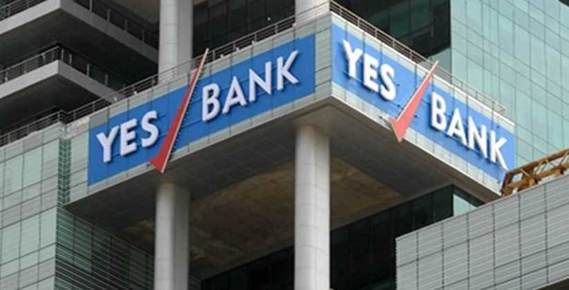 Yes Bank Receives Anchor