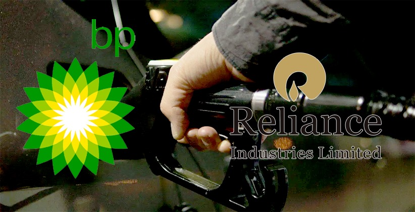 BP PLC And Reliance Industries Limited (RIL) Have Launched A New India Fules And Mobility Joint Venture Called Reliance BP Mobility Limited (RBML)