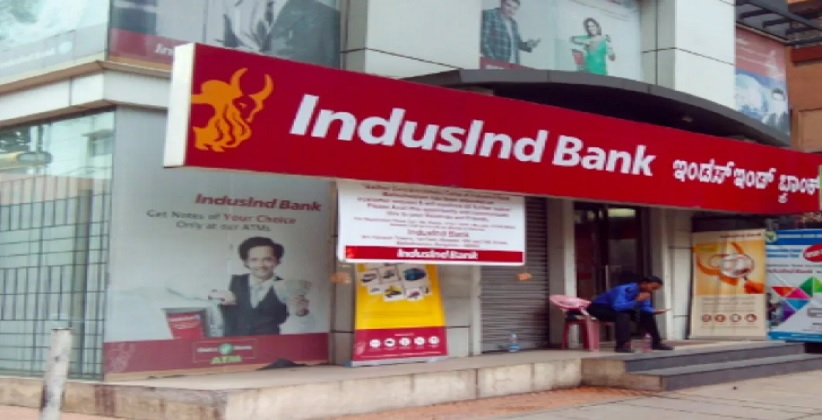 IndusInd Bank to raise Rs 3288 crores via preferential issue