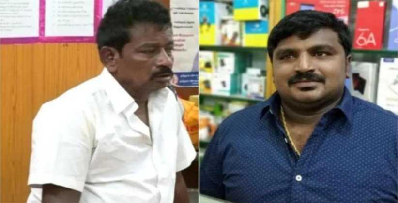Jayaraj-Bennix Incident in Tamil Nadu