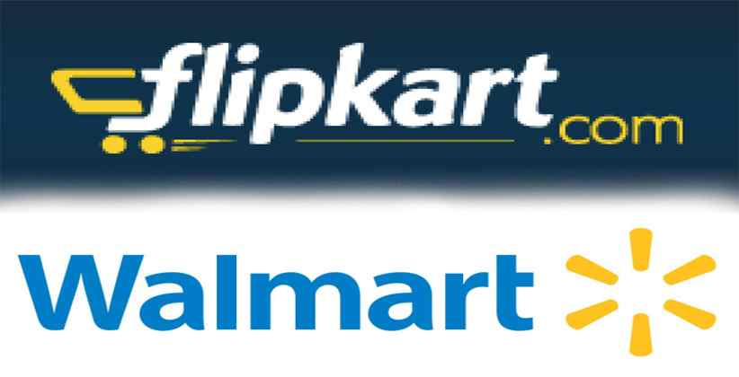 All India Online Vendor's Association Writes a Letter to the CCI Challenging Flipkart's Acquisition of Walmart India