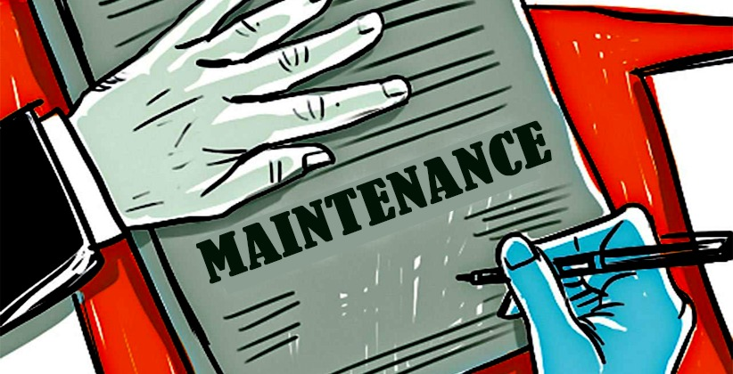 A woman who lives like a wife cannot be deprived of maintenance: Tripura HC
