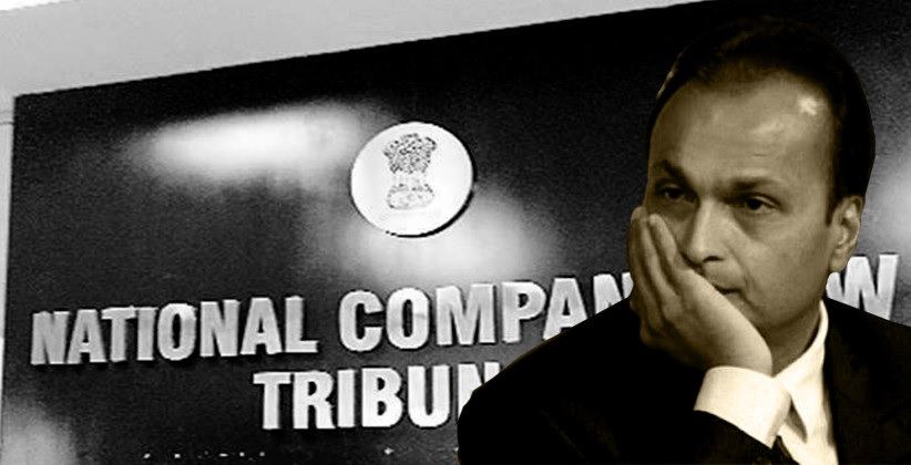NCLT Orders Appointment of a Resolution Professional to Examine SBI's Insolvency Application Against Anil Ambani [READ ORDER]