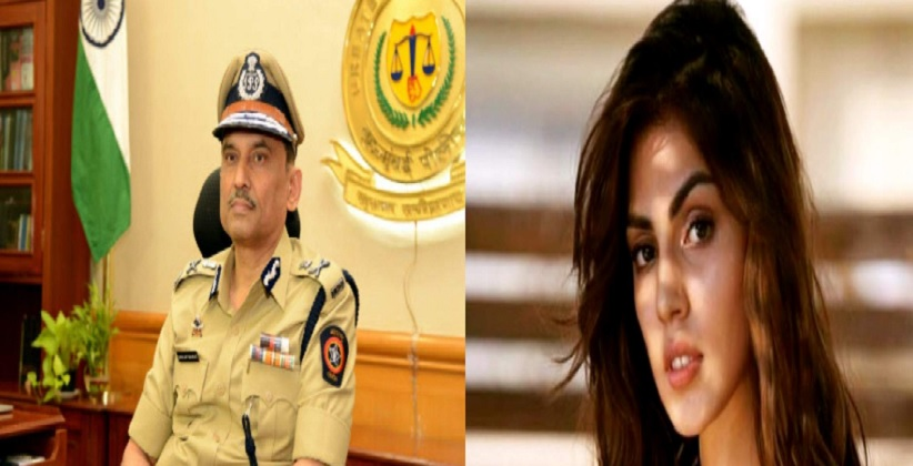Shocking Revelations in SSR Case: Mumbai Police Commissioner Briefs Media, States no direct transfer of funds to Rhea Chakraborty found