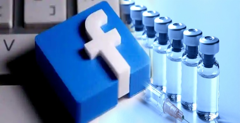FB Sued Over Warning Labels on Anti-Vaccination Posts