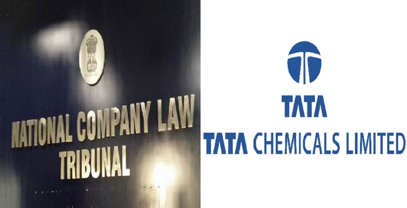 National Company Law Appellate Tribunal Upholds the Order Given By National Company Law Tribunal: No Insolvency Proceedings Against Tata Chemicals