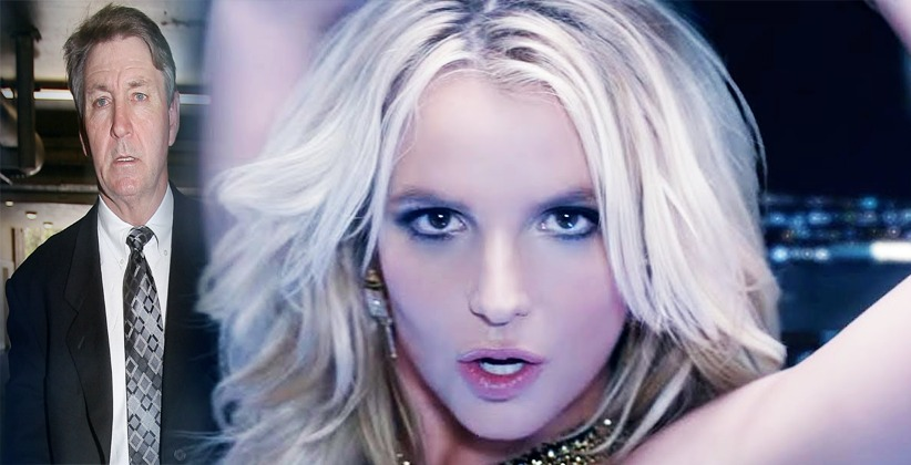 Britney Spears Requests to Have Her Dad Removed as Her Conservator