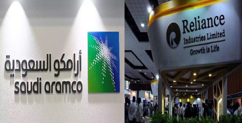Aramco confirms of working on investment deal worth $15 bn with RIL
