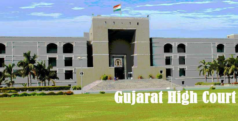 Gujarat High Court frivolous litigation