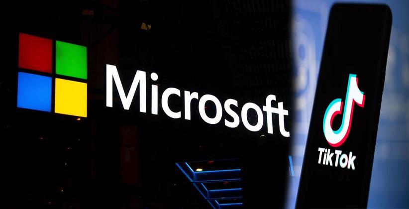 Microsoft Acquiring TikTok