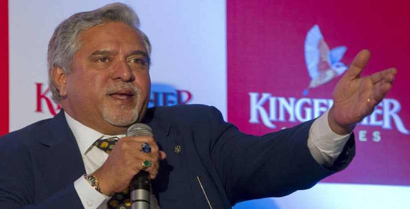 Vijay Mallya Supreme Court Kingfisher Airlines