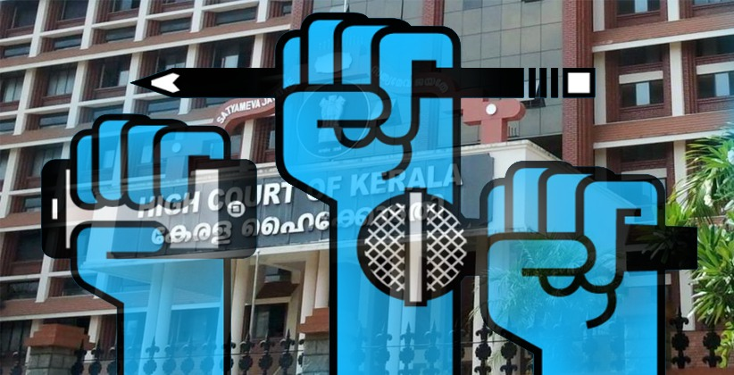 Court cannot frame guidelines to regulate media: Kerala High Court [READ ORDER]