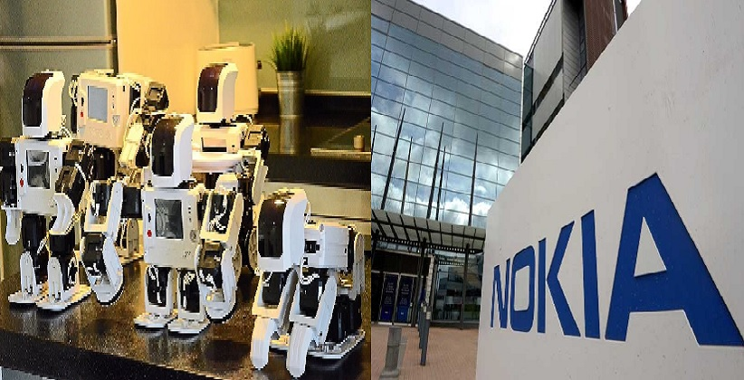 Nokia to set up a Robotics Lab at the Indian…