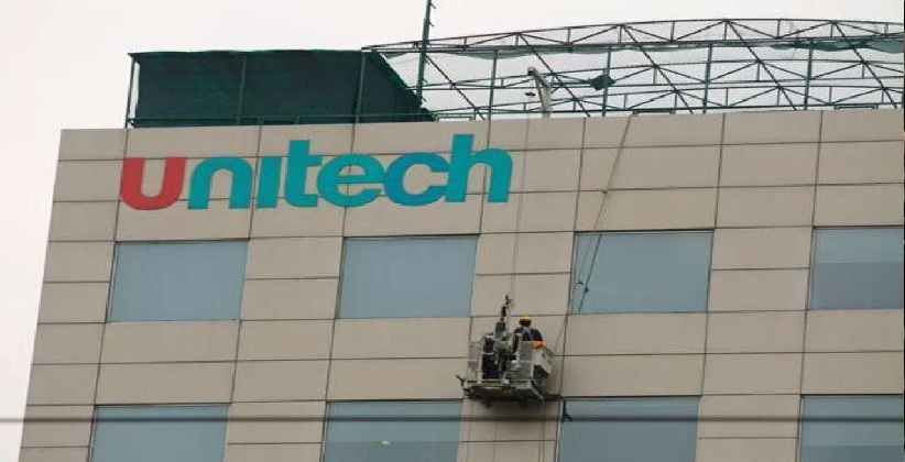 Unitech Case-SC Allows Sharing of Resolution…