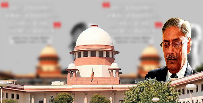 """The Daughter Shall Remain A Coparcener Throughout Life, Irrespective of Whether Her Father Is Alive or Not""- SC in a Dispute Concerning Daughter's Say in Her Parental Property [READ JUDGMENT]"