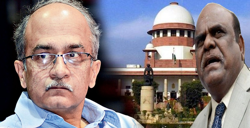 Judges not Above Law, SC Action on Prashant Bhushan was Unconstitutional, Says Ex- Calcutta High Court Judge, Justice Karnan
