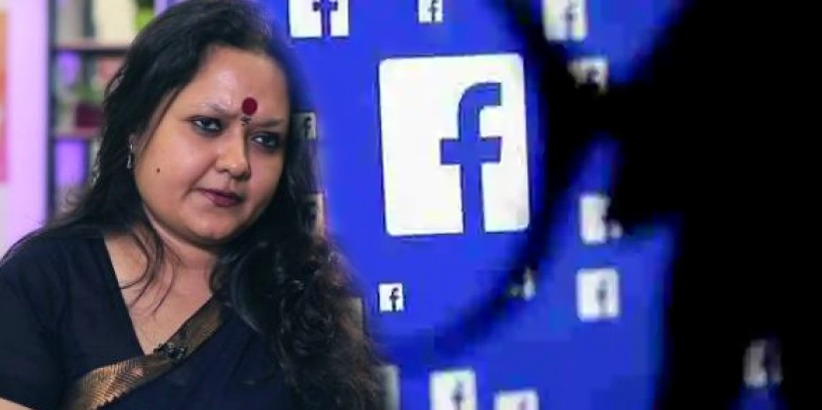 Case Registered Against Facebook Official for Allegedly Refusing Censorship Against BJP Leaders
