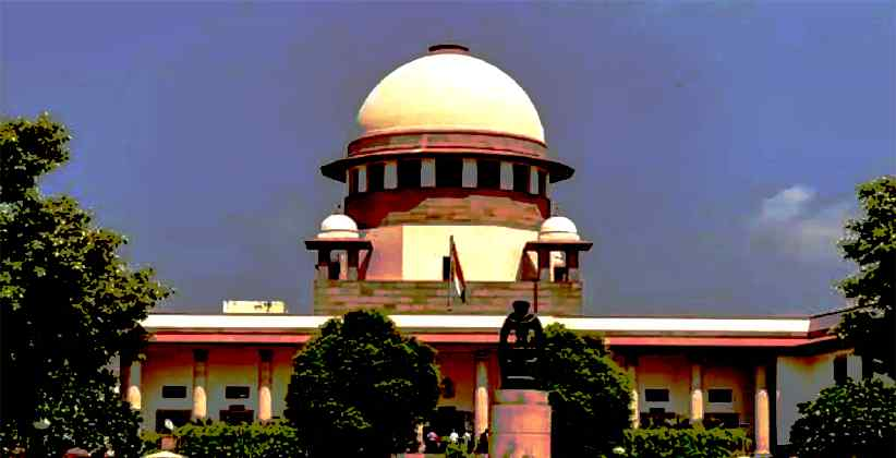 Centre asks SC whether there can be a sole body for filing PILs