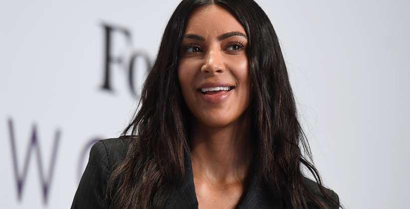 Kim Kardashian KKW Beauty Seed Beauty