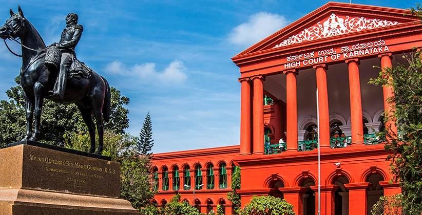 Karnataka HC grants Anticipatory Bail to…