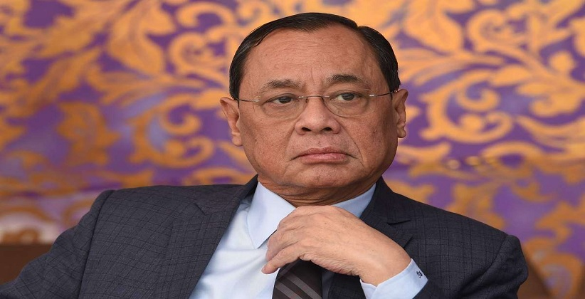 Petition seeking inquiry into conduct of ex-CJI Ranjan Gogoi rejected by Apex Court