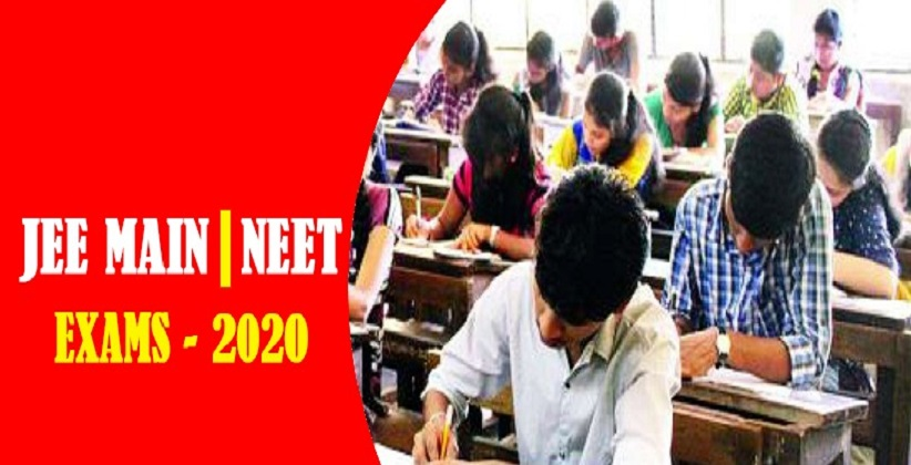 NEET and JEE Main 2020: SC Dismisses Pleas Seeking Postponement of Exams