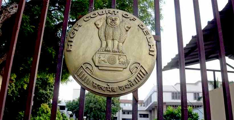 DelhiHC animal husbandry