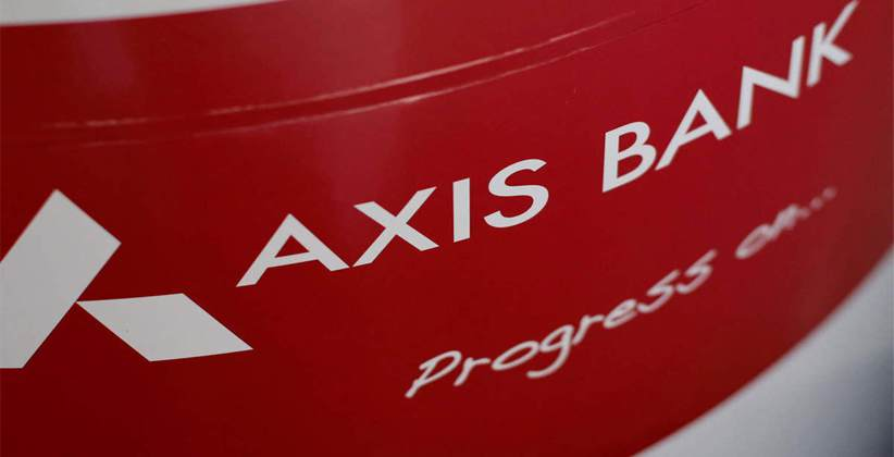 Axis Bank Raises Rs 10,000 Crores Through Qualified Institutions Placement