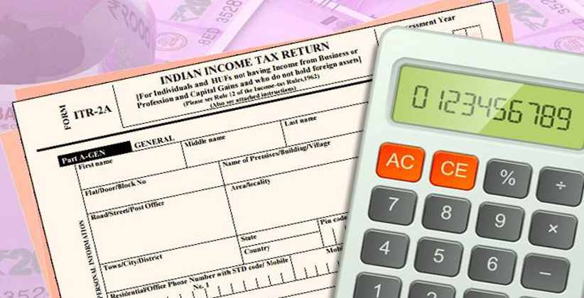 Tax Returns filing Delhi Govt