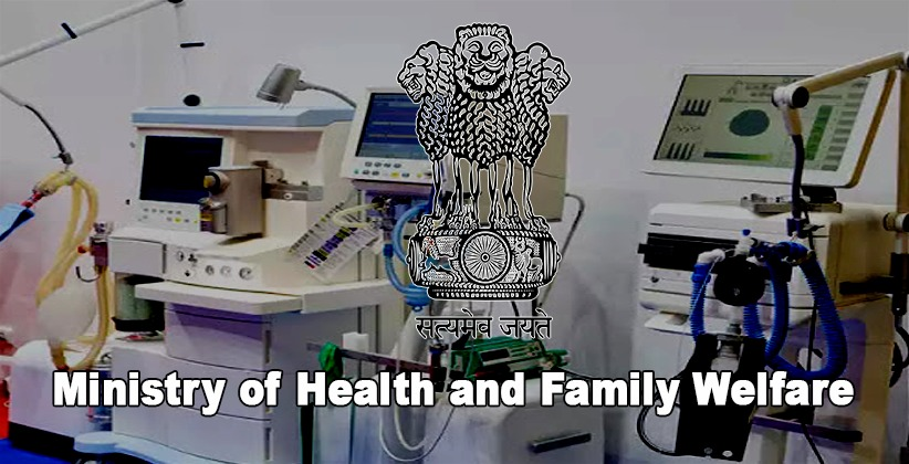 Ban On Export Of Ventilators Lifted By The Government