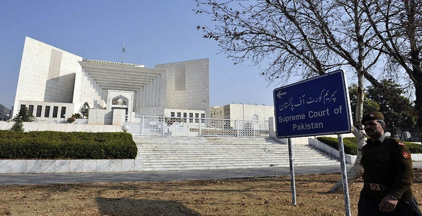 Pakistan SC Bars Government from Using Words Offensive To Persons With Disabilities [READ JUDGMENT]