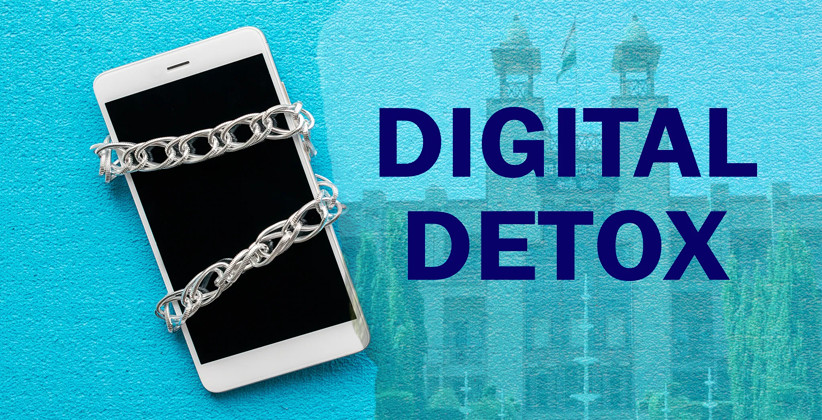 Digital Detoxification Madhya Pradesh HC
