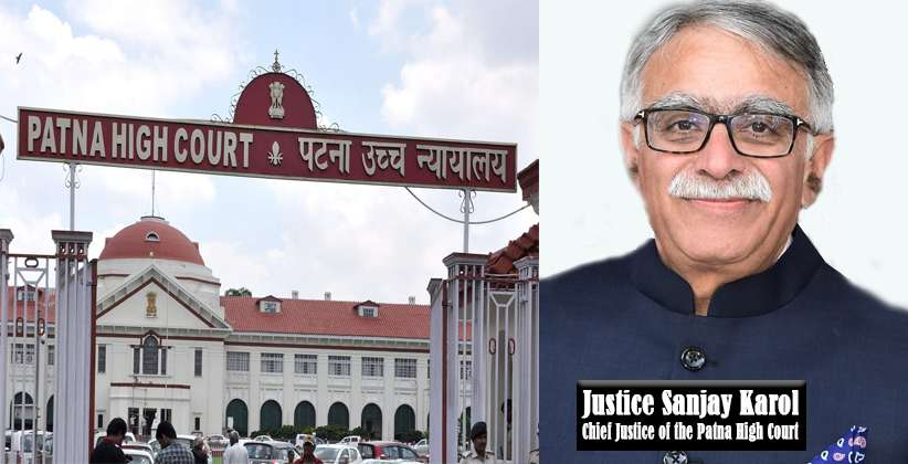 Law Student Writes Letter to the Chief Justice of Patna HC against the Arbitrary Orders of Local Administrations [READ LETTER]