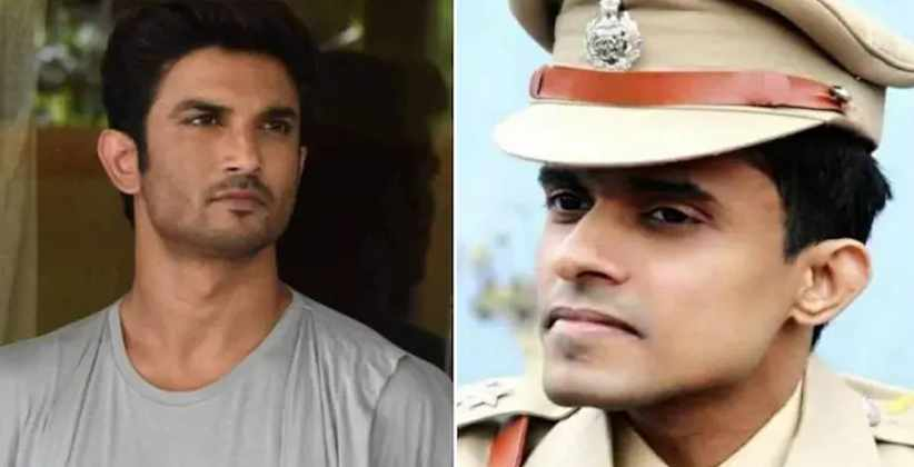 BMC Orders Release of Bihar IPS Officer Sushant Singh Rajput