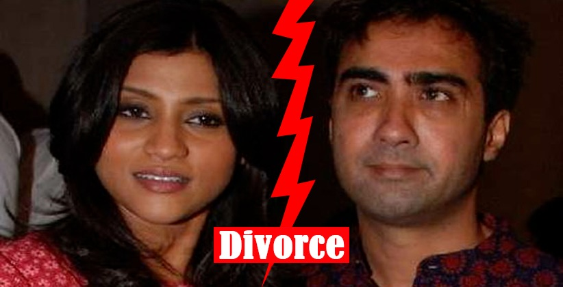 Bollywood Actress Konkona Sen Sharma and Actor RanvirShorey Officially Granted Divorce After Five Years