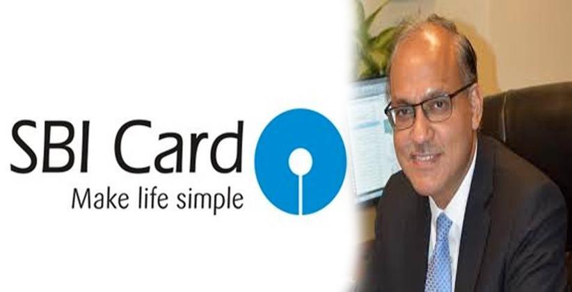 SBI cards hands over charge to Ashwini Kumar…
