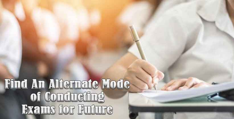 Parents Association Submits Representation to the ICAI for finding an Alternate Mode of Conducting Exams for Future