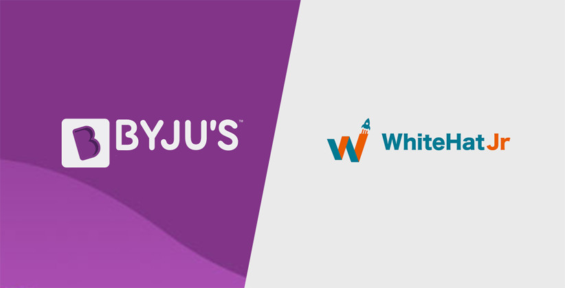 WhiteHatjr acquired by Byju