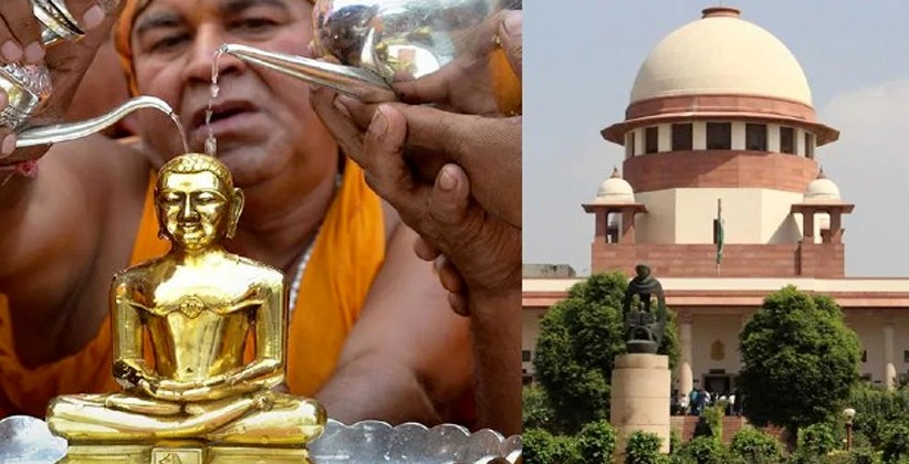 SC Allows Prayers in 3 Jain Temples in Mumbai amid COVID-19, Refers to Rath Yatra Example