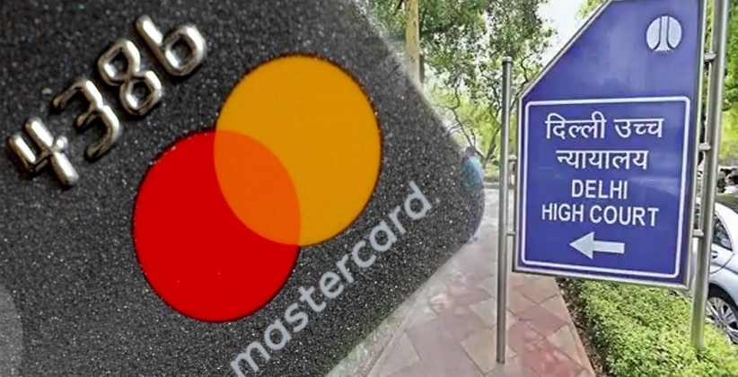 MasterCard moves DelhiHC