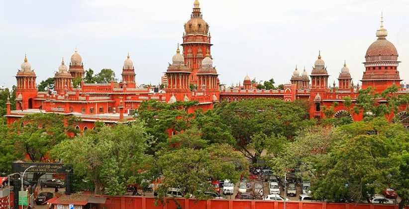Madras High Court Sterlite Copper