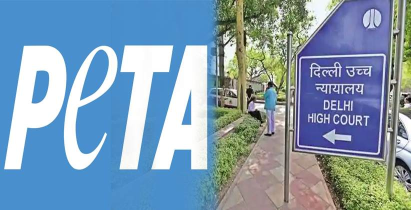PETA Moves Delhi HC, Seeks Directions to…