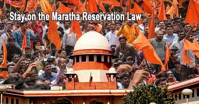 Supreme Court Maratha Reservation Law