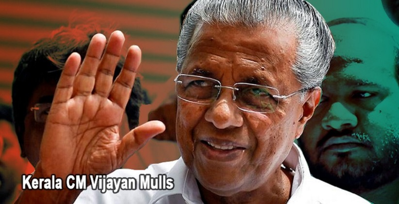 Kerala CM Vijayan Mulls Action Against Journalists Over Coverage of High-Profile Cases